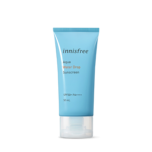 Innisfree Aqua Water Drop Sunscreen SPF50+ PA++++ 50ml