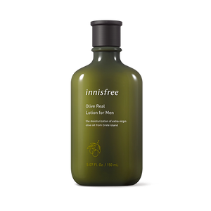 Innisfree Olive Real Lotion For Men 150ml