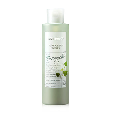 Mamonde Pore Clean Toner 250 ml