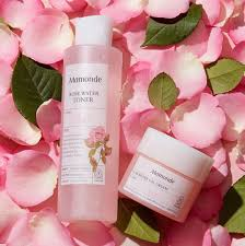Mamonde Rose Water Gel Cream 80 ml