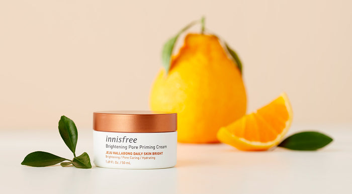 Innisfree Brightening Pore Priming Cream 50ml
