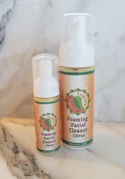 Foaming Face Cleanser