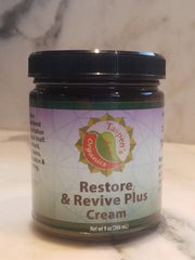 Restore & Revive Cream PLUS