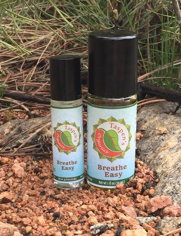 Breathe Easy Oil Roll-On