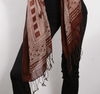 MAGIC DESERT - WOOL SCARF