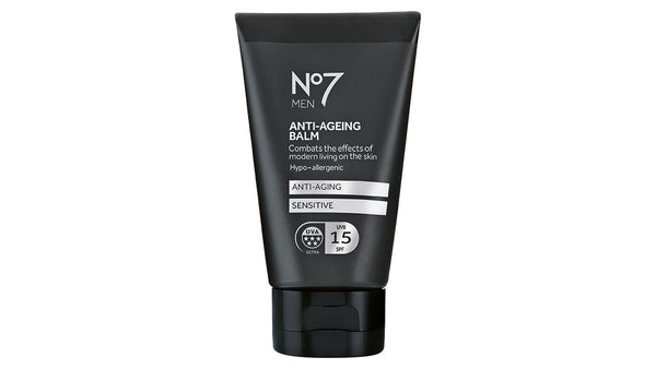No7 Mens Anti Ageing Balm 50ml