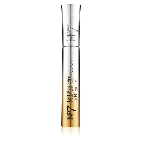 No7 Lash Extender Mascara Black 7ml