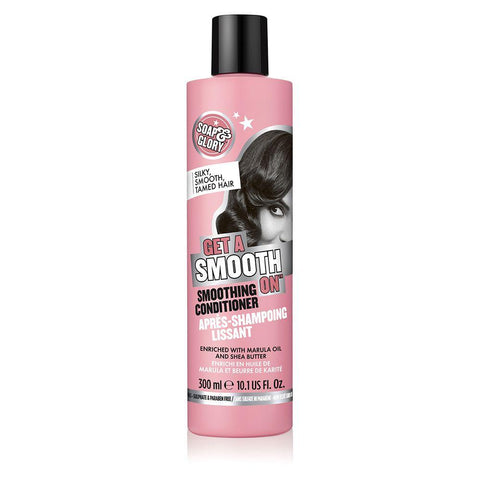 Soap & Glory Get A Smooth On Smoothing Conditioner 300ml