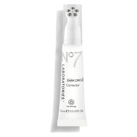 No7 LABORATORIES Dark Circles Corrector Medium/Dark 15ml