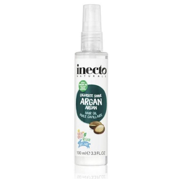 Inecto Exquisite Shine Argan Hair Oil 100ml