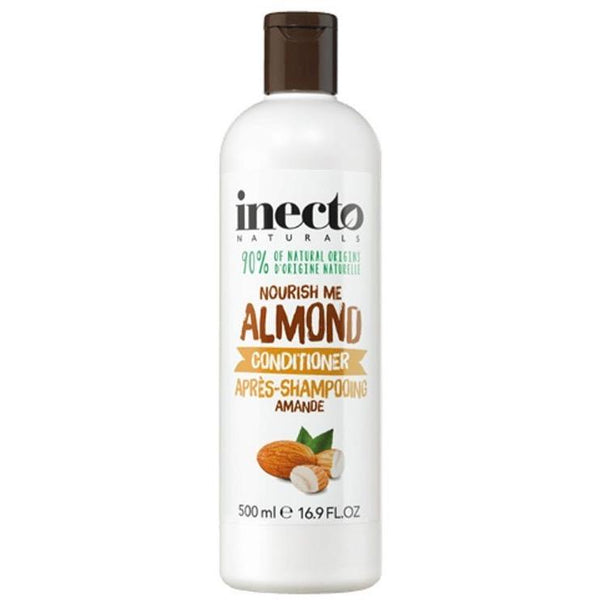 Inecto Nourish Me Almond Conditioner 500ml