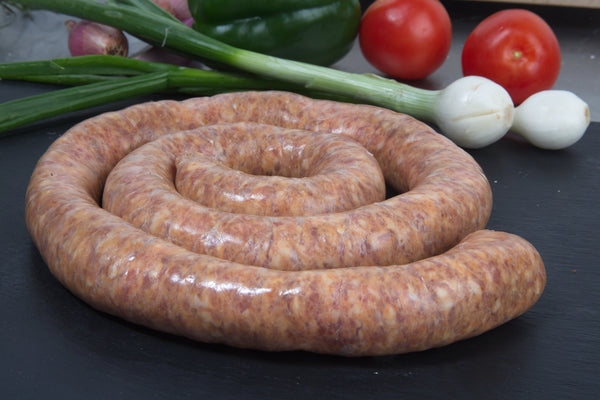 House Made Italian Sausage