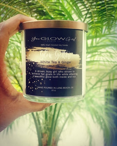 Glow Getter Candle