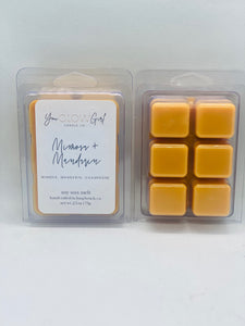 Mimosa and Mandarin Wax Melt