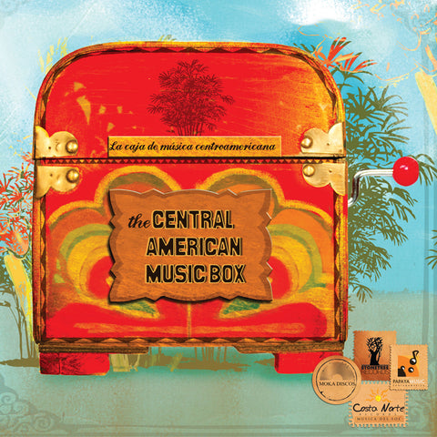 The Central American Music Box