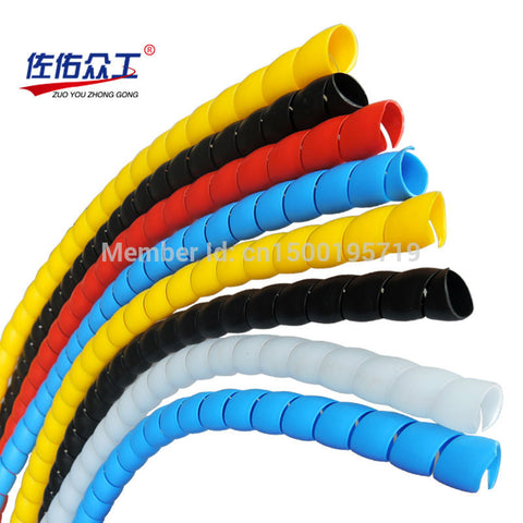 Cable management sleeve 2 meters