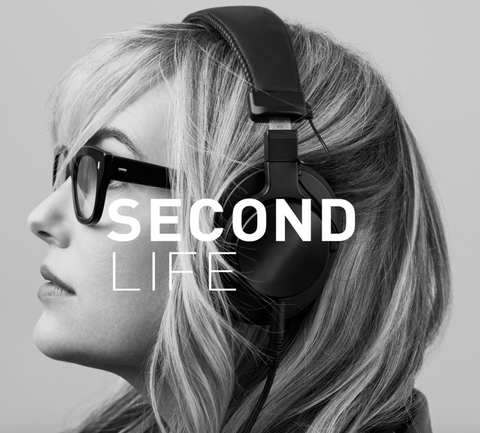 Picture Second Life Podcast