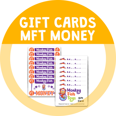 Gift Cards / MFT Money