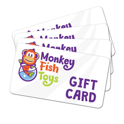 MFT Gift Cards - Give the Gift of Fun!