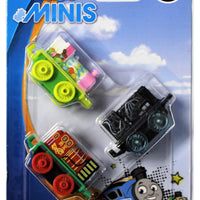 Thomas & Friends Minis 3-Pack-Emily