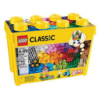 10698 Large Creative Brick Box LEGO Classic