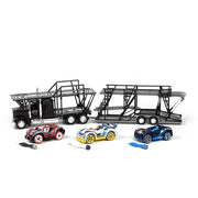 Car Transporter with 3-Pack