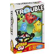 Grab & Go Trouble