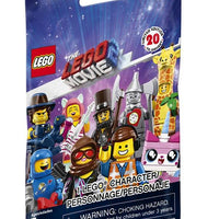 71023 The Lego Movie 2 Minifigures