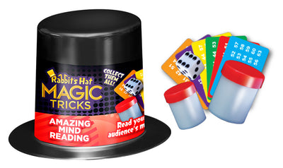 Rabbit's Hat Magic Tricks