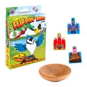 Flippin' Birds Game