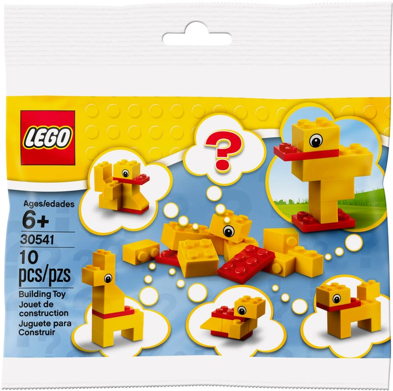 30541 Animal Free Builds - Make It Yours