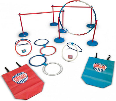 ANW Complete Competition Set - 41 Pc