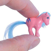 World's Smallest - My Little Pony