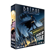 Batman: Gotham Under Seige