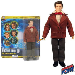 Dr.Who Eleventh Doctor Figure