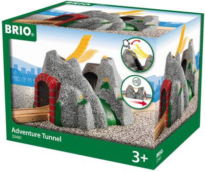 Adventure Tunnel