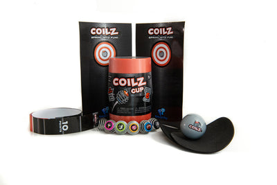 Coilz Cup