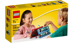 LEGO 40161 What Am I? Game