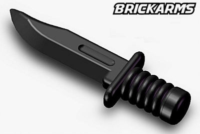 BrickArms Combat Knife