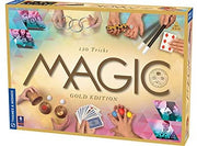 Magic Gold Edition 150 Tricks