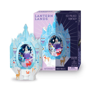 Lantern Lands - Ice Palace Fantasy