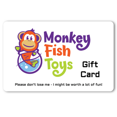 MFT Physical Gift Card: $5