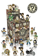Walking Dead Mystery Mini Series 3