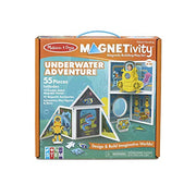 Magnetivity Underwater Adventure