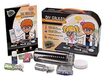 DIY Galileo Thermometer Kit