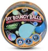 DIY Bouncy Balls Petri