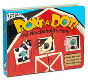 Poke-A-Dot! Old MacDonald's Farm