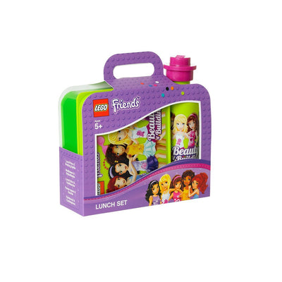 Lego Friends Lunch Set