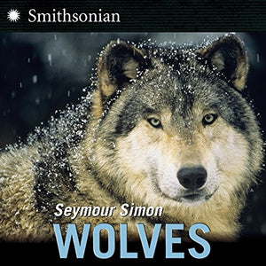 Seymour Simon - Wolves