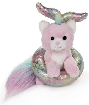 Caticorn with Plush Float